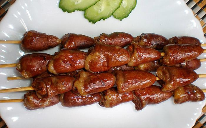 Рецепт может включать разные ингредиенты, но период маринования примерно одинаков у всех блюд.