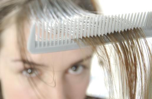 Какое есть средство для седых волос