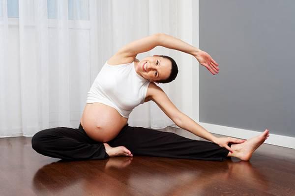 Видеть во сне беременной тетю 68