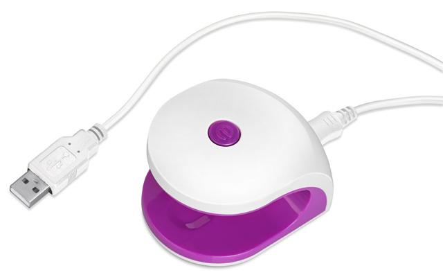 Лампа для сушки ногтей в домашних условиях