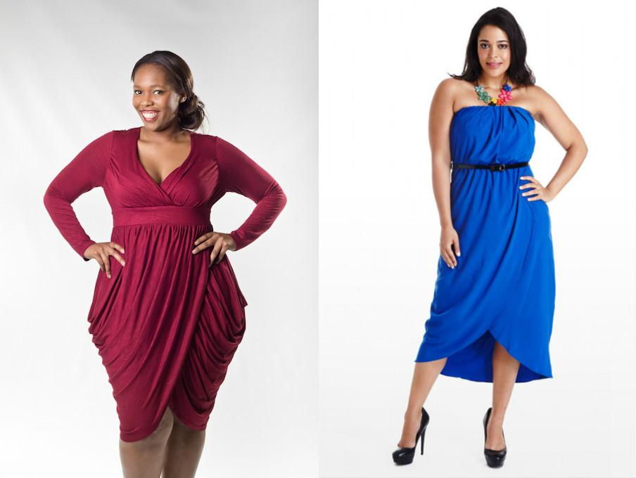 Платья для большой груди фото 15810 фотография