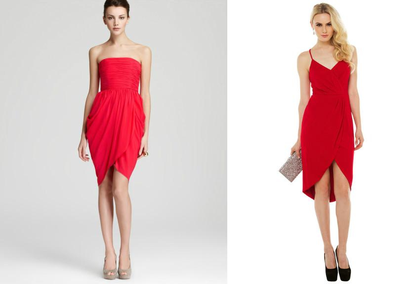 Купить Платье Тюльпан