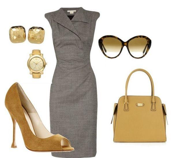 Деловой стиль в одежде для женщин: основные правила дресс-кода