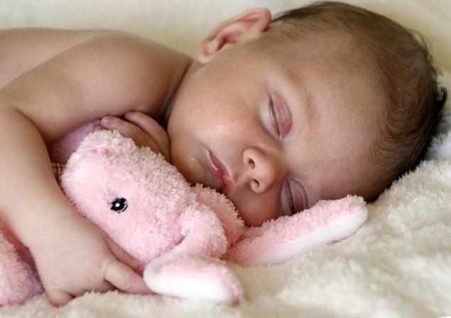 Потливость после родов во время сна