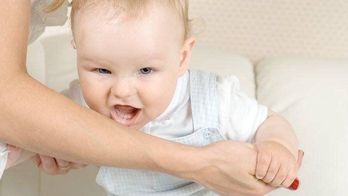Как отучить ребёнка от пустышки (соски): 2 основные ...