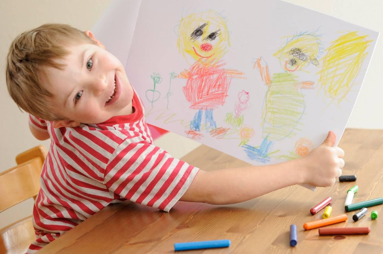 Как подобрать очки для зрения при близорукости ребенку