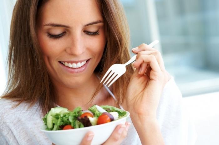 все о правильном питании для начинающих