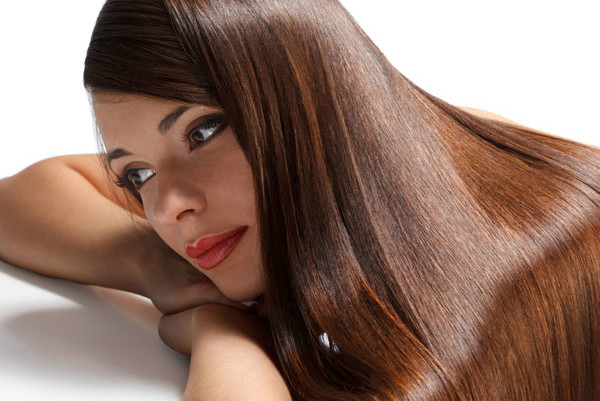 Бад от выпадения волос