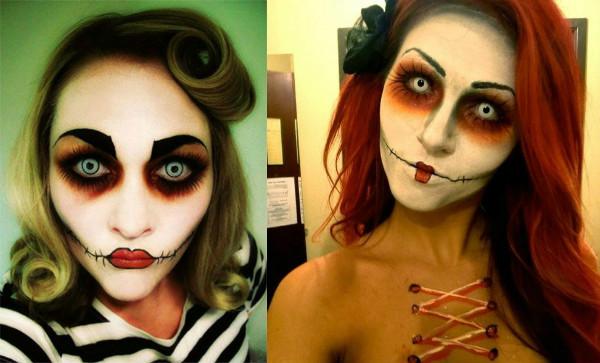 Костюм на Хэллоуин для куклы Monster High «Ведьмочка Тыковка 34