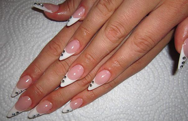 Полимер для ванн и ногтей