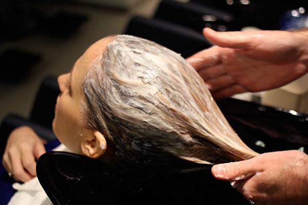 Маска для роста волос из горчицы