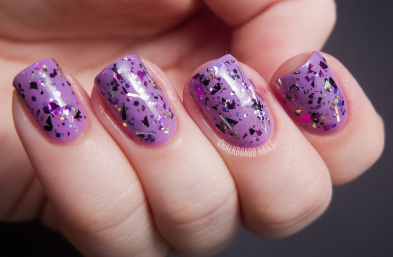 Аурелия гель лак для ногтей
