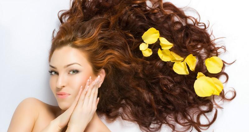 Маски для волос с витамином PP: правила применения