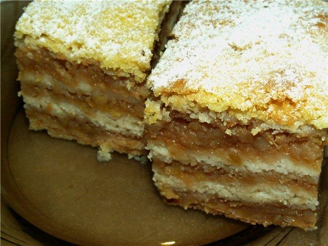 Картинки по запросу Сухой пирог с яблоками — 8 необычных рецептов