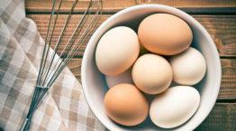 Яичница в лаваше - рецепт пошаговый с фото