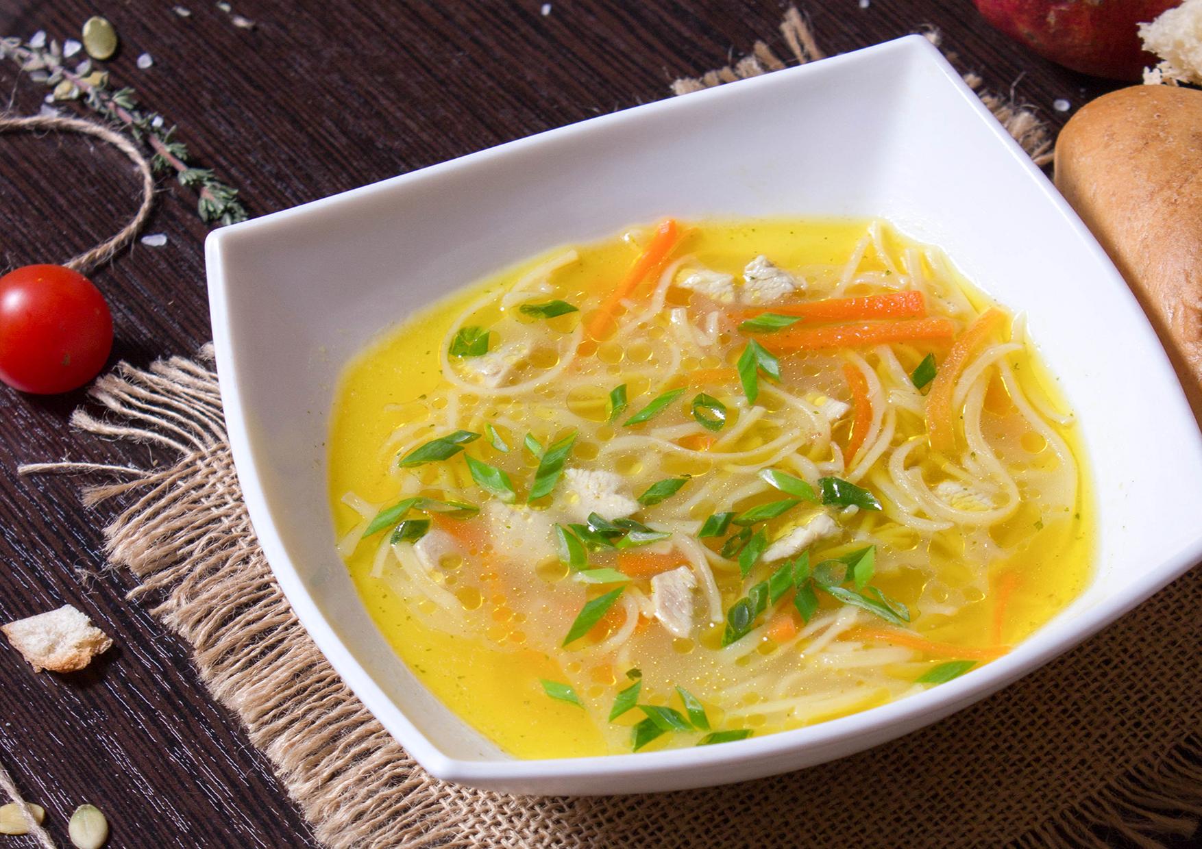суп с курицей рецепт в картинках твоей жизни