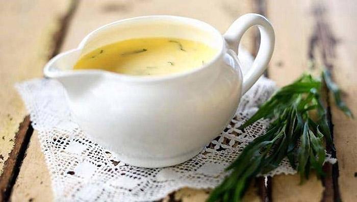 Жульен с курицей и грибами по классическому рецепту || Соус для жульена с курицей и грибами