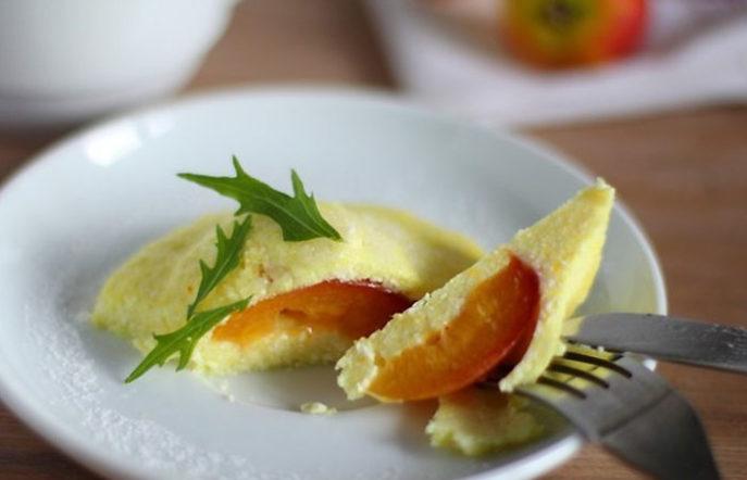 Сырники на пару - рецепт пошаговый с фото