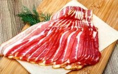 Яичница с репчатым луком и сосисками в мультиварке - рецепт пошаговый с фото