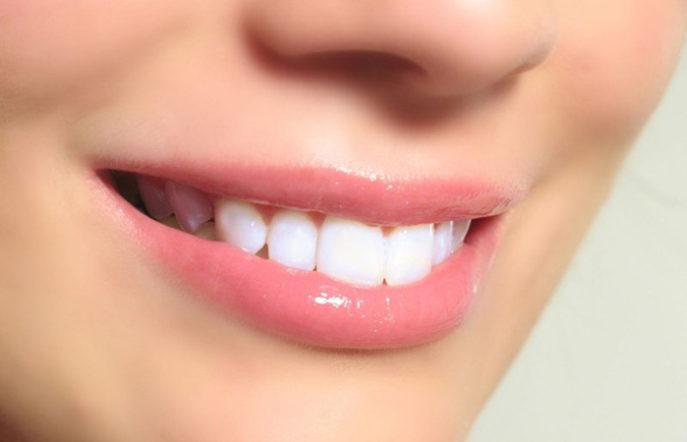 Отбеливание зубов солью вред