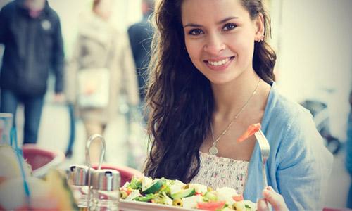 Как набрать вес или диета наоборот