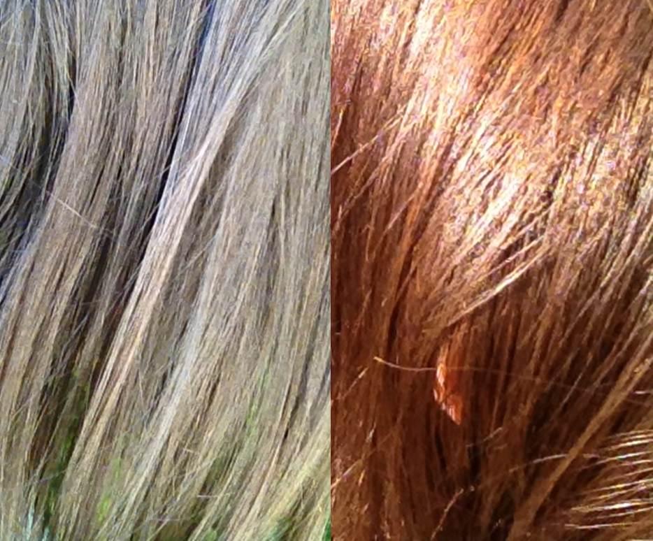 краски используют седые волосы после хны фото мороженое