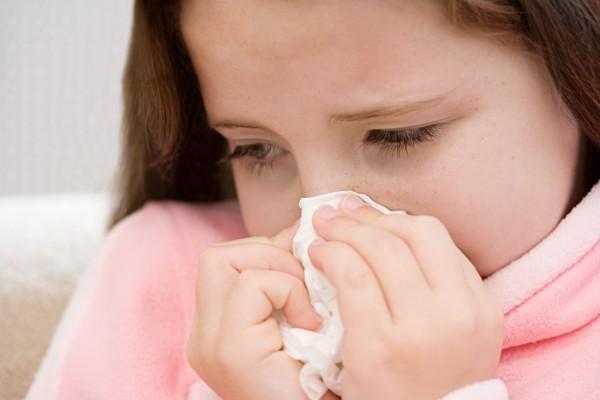 Лечим в бане насморк простуду и грипп
