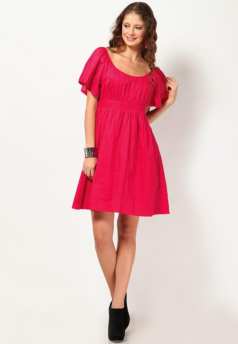 Платье с цельнокроеным рукавом своими руками фото 943