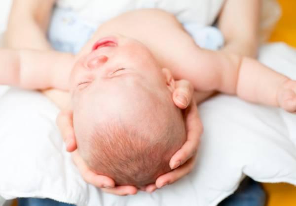 Ребенку 2 года родничок еще не зарос