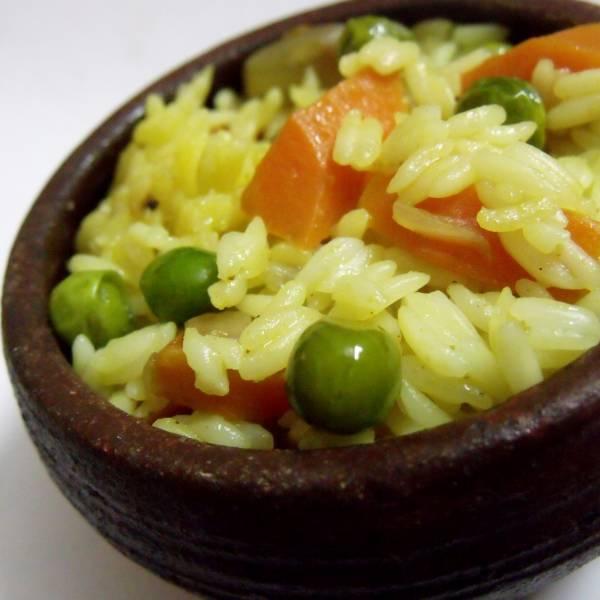 Рис и помидоры для похудения