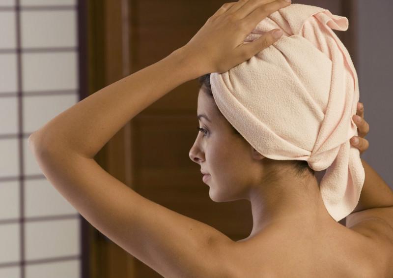 Можно ли делать маску после окрашивания волос