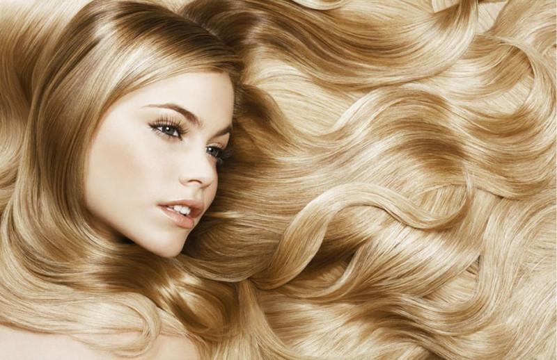 Маски для волос в домашних условиях для блеска